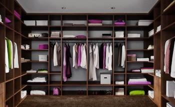 Гардеробные шкафы-купе, как выбрать дизайн, виды - особенности и преимущества!