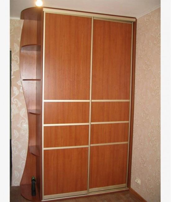 Двери для шкафа-купе из дсп