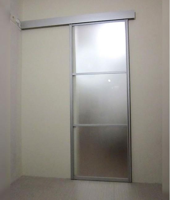 Широкие раздвижные двери 100 см (1 метр) шириной