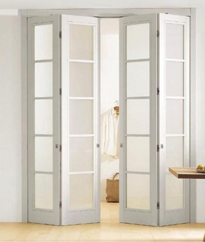 купить белую дверь межкомнатную недорого
