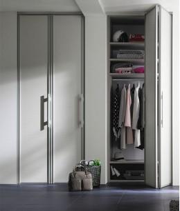 Складные двери 80 см (800 мм)