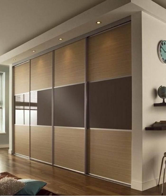 ним узнаете, встроенные шкафы в стене фото отправной