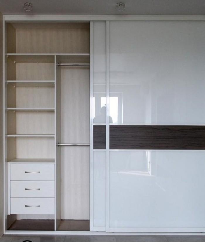 Как стать обладателем красивого шкафа