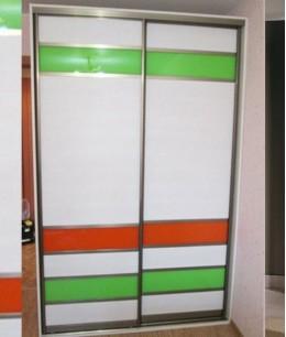 Шкаф купе 110 см шириной